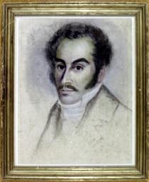 El Bolívar de Haití, de autor anónimo.